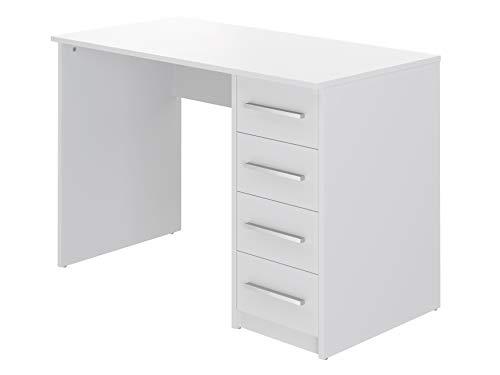 Movian Idro moderner Schreibtisch mit 4...