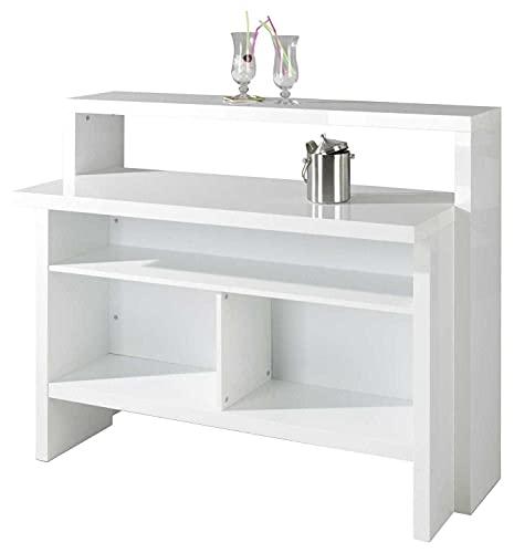 Hausbar Bar Minibar Bartisch Bartresen...