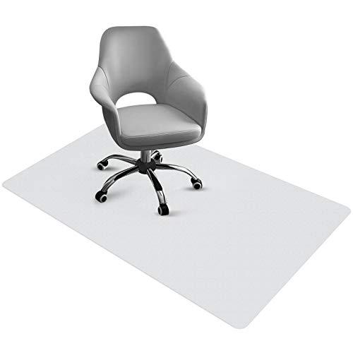 Bodenschutzmatte Bürostuhl Unterlage PVC...