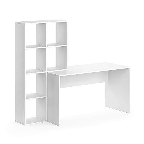 Vicco Schreibtisch + Regal Mara Raumteiler...