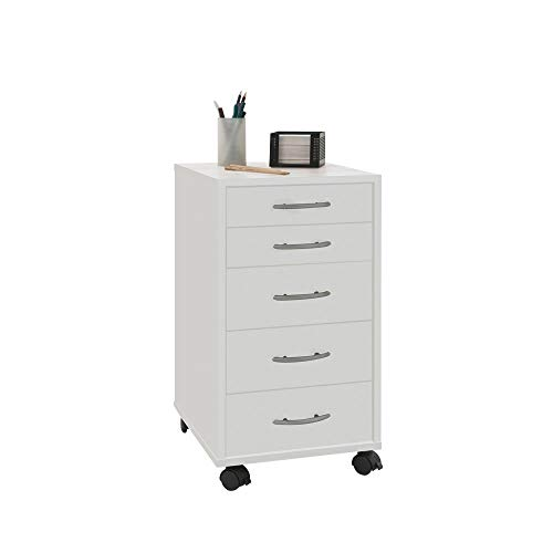 FMD furniture 336-001E, Beistellcontainer in...