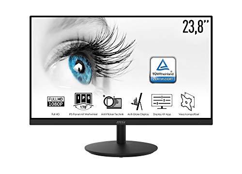 MSI PRO MP242DE 60 cm (23,8 Zoll) Office LED...