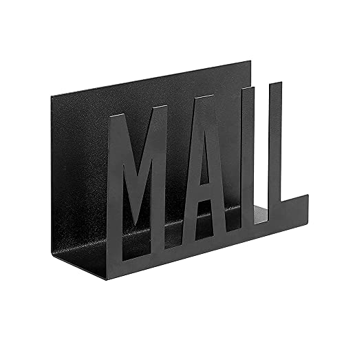 MOPOIN Briefständer, Briefhalter aus Metall,...