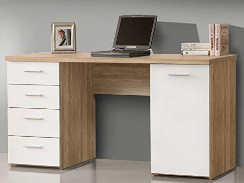 möbelando Schreibtisch Bürotisch...