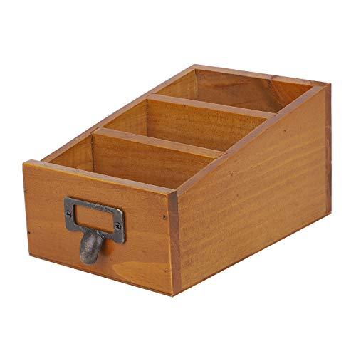 Schreibtisch Organizer Aufbewahrungsbox...