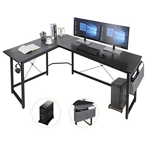 AuAg L-förmiger Schreibtisch,167cm L-Form...