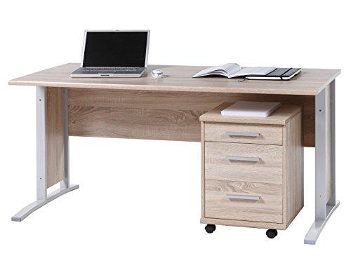möbelando Schreibtisch Arbeitstisch...