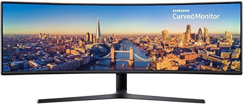 Samsung C49J890DKR 124,46 cm (49 Zoll)...