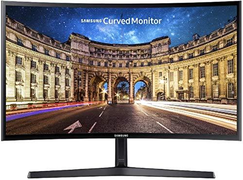 Samsung C27F398FWR 68,58 cm (27 Zoll) Curved...