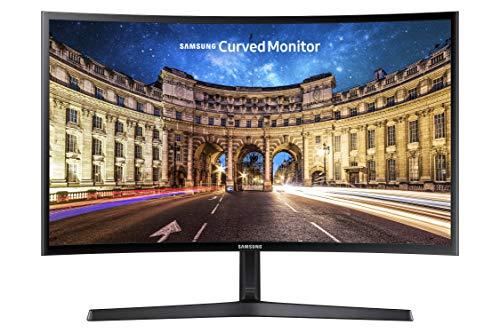 Samsung C27F396F 68,6 cm (27 Zoll) Monitor...